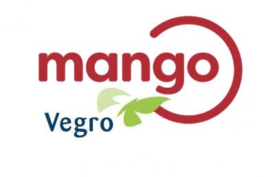 Mango & Vegro slaan de handen in één!