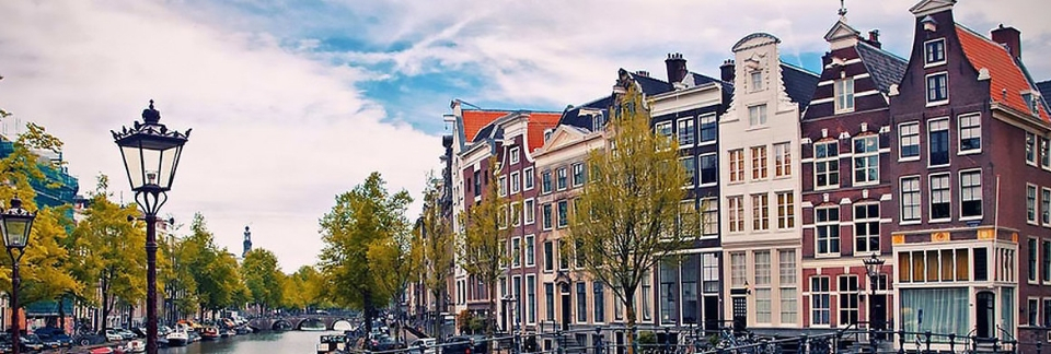 Heropening: Mango Amsterdam