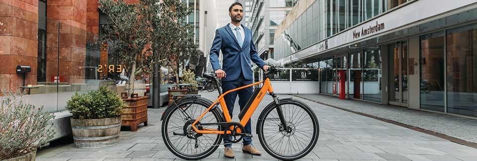 goedkoopste prijs korting beste deals voor QWIC e-bikes winnen prijzen in Nederland en Duitsland