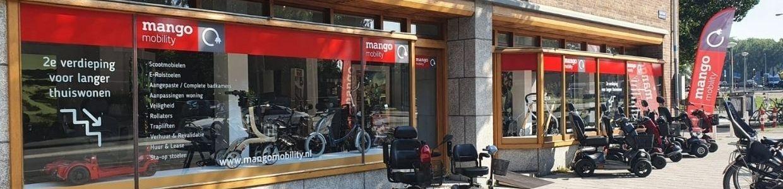 Mango Mobility Amsterdam