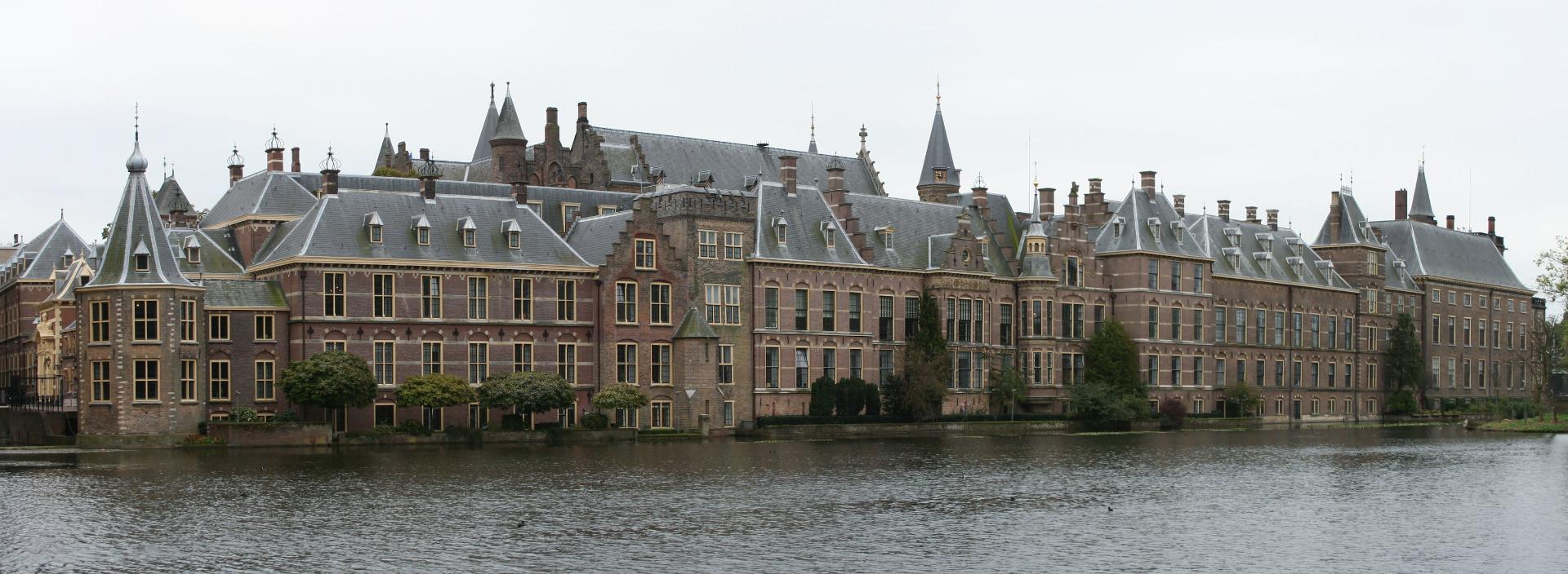 Brommobiel Den Haag