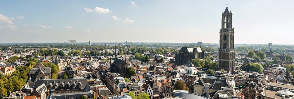 Scootmobiel Utrecht