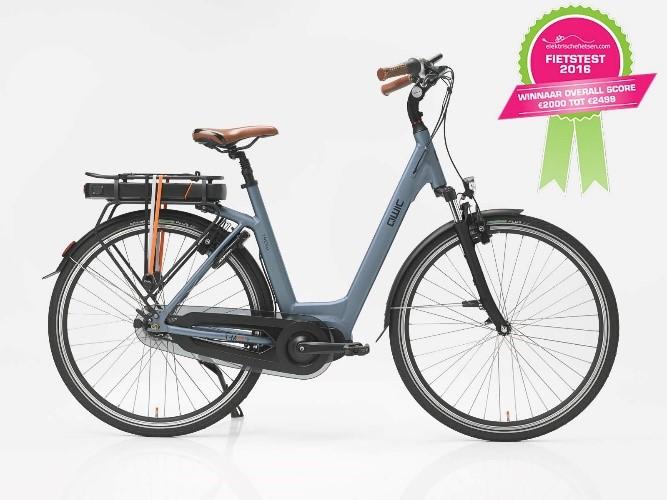 qwic-fiets