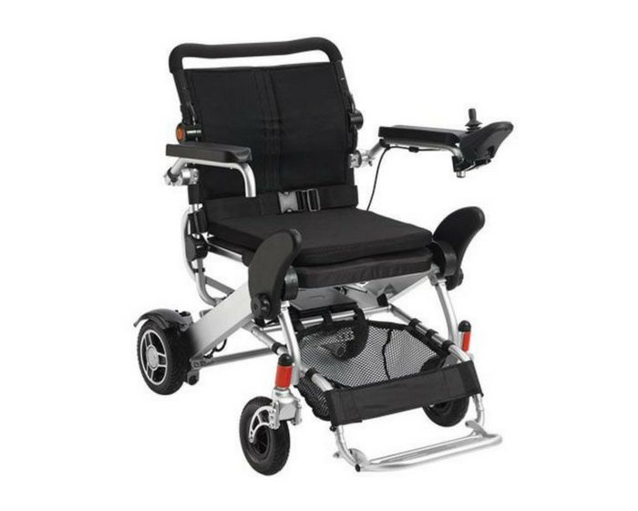 Elektrische rolstoel
