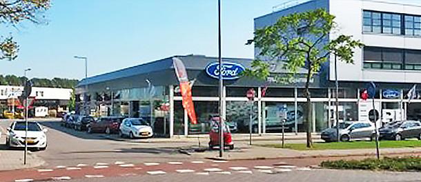 Winkel Mango Rotterdam