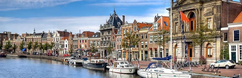 Mango Mobility Haarlem