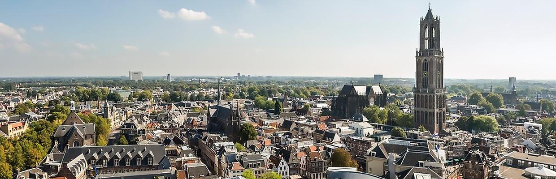 Mango Utrecht