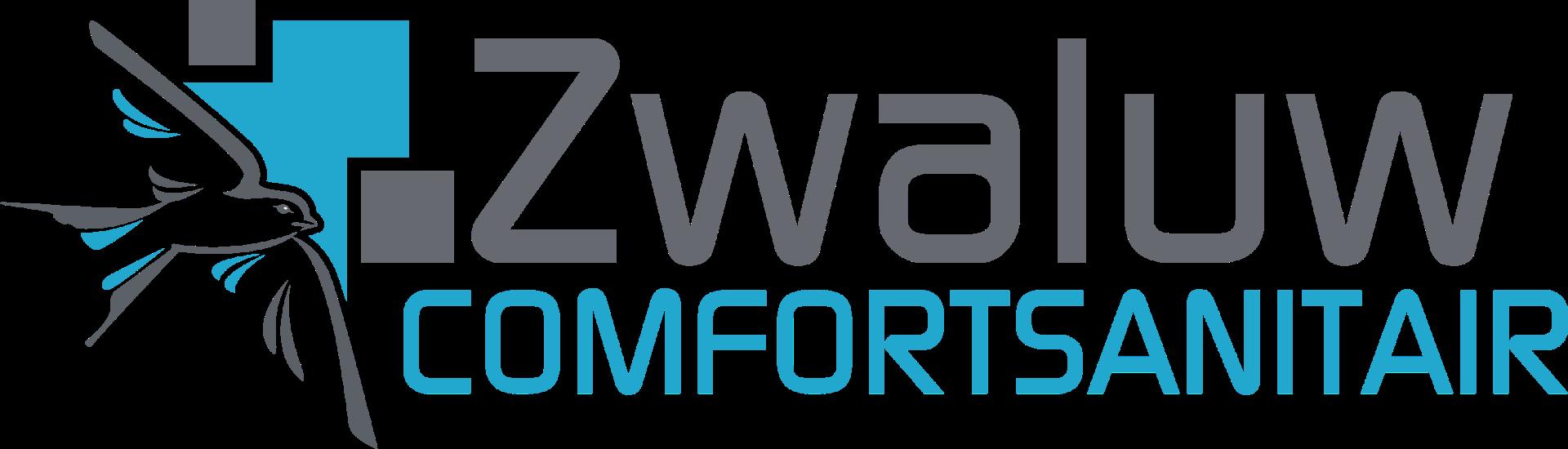 Zwaluw Badkamers logo
